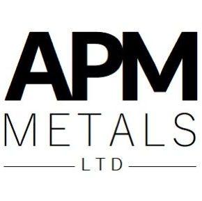 APM Metals logo