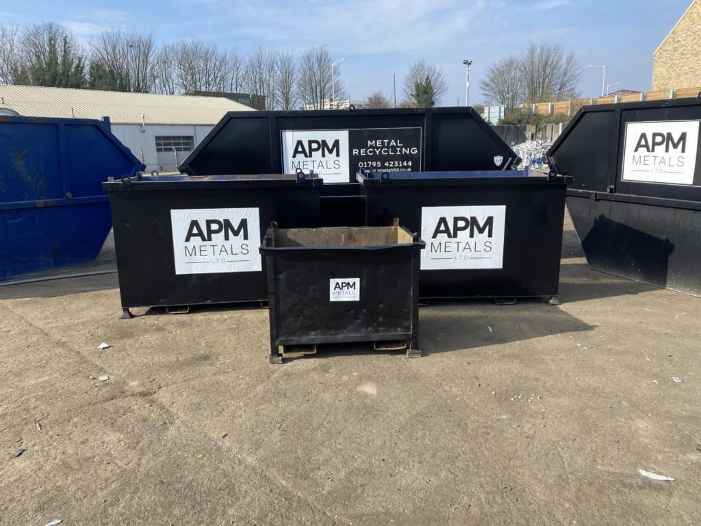 bin containers